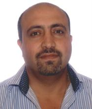 Mounir (James) El-Mashtoub, Courtier immobilier