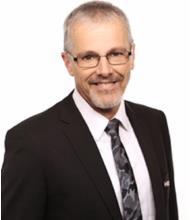 Roger Savard, Real Estate Broker