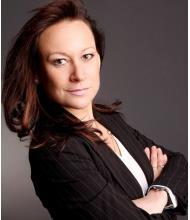 Tracy Parnas Quinteros, Courtier immobilier résidentiel