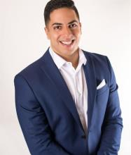 Chadi Chamouri, Residential Real Estate Broker
