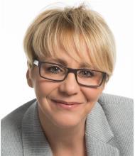 Chantale Boisvert, Real Estate Broker