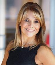 Patricia Benezra, Real Estate Broker