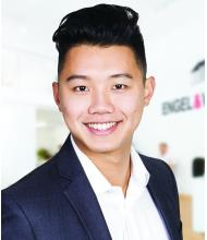 Yi Lu, Residential Real Estate Broker