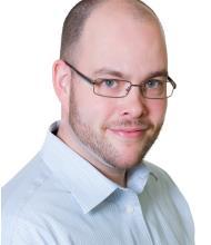 Marc-André Patenaude, Courtier immobilier résidentiel