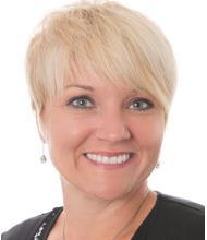 Isabelle Tremblay, Real Estate Broker