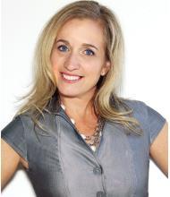 Teresa Maria Bressan, Courtier immobilier