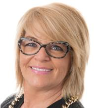 Johanne Tremblay, Courtier immobilier