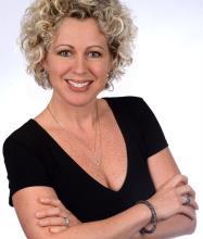 Nancy Lehoux, Real Estate Broker