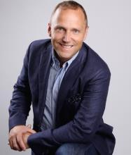 Dave Doucette, Real Estate Broker