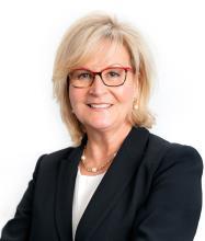 Marie-Thérèse Lemay, Certified Real Estate Broker AEO
