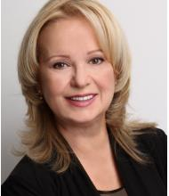 Diane Sabourin, Certified Real Estate Broker AEO