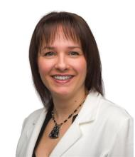 Lilianne Malenfant, Real Estate Broker