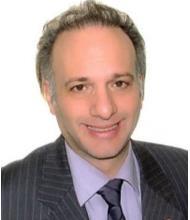 Luigi (Gino) Mucciardi, Real Estate Broker