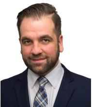 Alexandre Ouellet, Real Estate Broker