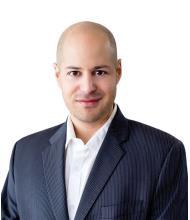 Jean-François Valdenaire, Courtier immobilier résidentiel