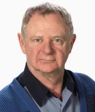 Yves Bourgon, Real Estate Broker