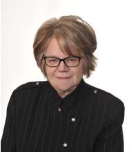 Monique Manseau, Courtier immobilier