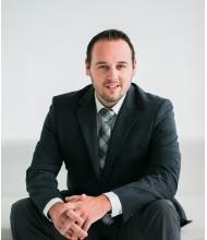 Maxime Belval, Residential Real Estate Broker