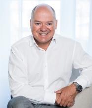 Alain Brunelle, Real Estate Broker
