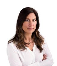 Marilou Gagnon, Certified Real Estate Broker