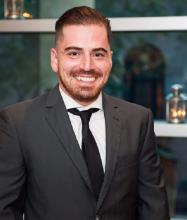 Samer Chaar, Real Estate Broker