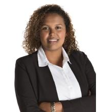 Elvira Makaza, Residential Real Estate Broker