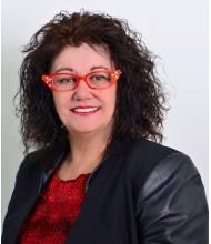 Diane Beaulieu, Real Estate Broker