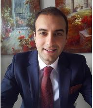 Yasen Ali, Real Estate Broker