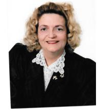 Huguette Lafleur, Courtier immobilier
