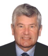 Conrad Bédard, Real Estate Broker