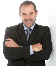 Sylvain Proteau, Courtier immobilier