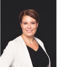 Marie-Josée Hotte, Courtier immobilier