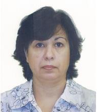 Tzvetanka Mouticheva, Real Estate Broker
