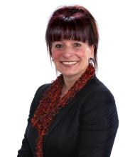 Johanne Gauthier, Courtier immobilier