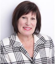 Francine Bénard, Courtier immobilier