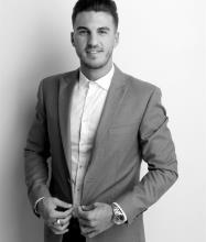 Nektarios Kreticos, Residential Real Estate Broker