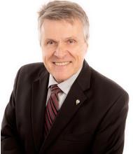 Yves-Denis Houde, Certified Real Estate Broker