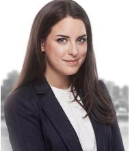 Carolanne Genest, Residential Real Estate Broker