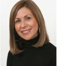 Naima Erroukbani, Real Estate Broker
