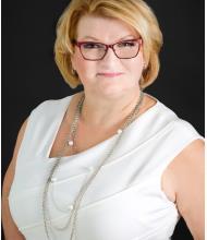 Donna Tétreault, Courtier immobilier