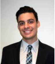 Nicholas De Gregorio, Residential Real Estate Broker