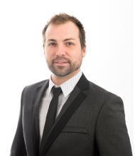 Sébastien Bouffard, Residential Real Estate Broker