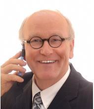 Pierre Rochefort, Courtier immobilier agréé