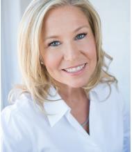 Sophie Gérin-Lajoie, Real Estate Broker