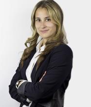 Andréanne Martin, Residential Real Estate Broker