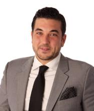 Nicolas Markou, Residential and Commercial Real Estate Broker