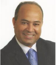 Mohammed-Aziz El Bekri, Real Estate Broker