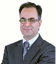 Mohammed Bensouda, Residential Real Estate Broker
