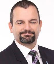 Sylvain Maltais, Certified Real Estate Broker