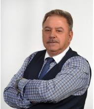 Charles-André Gaudreault, Certified Real Estate Broker